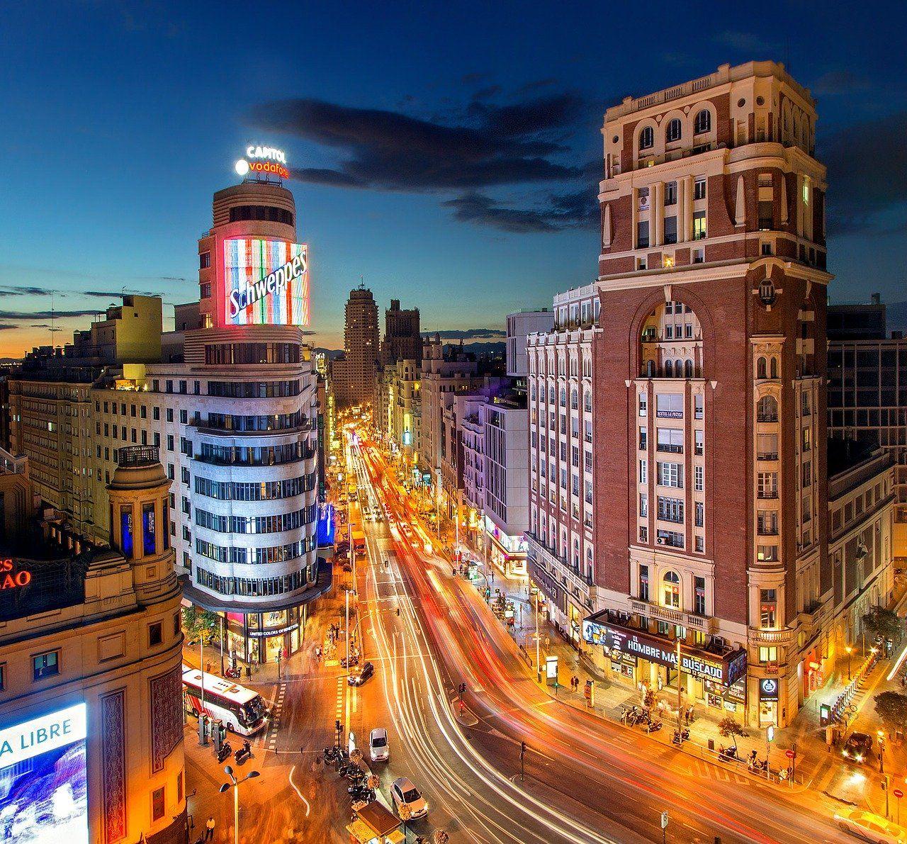 permisos de residencia en España