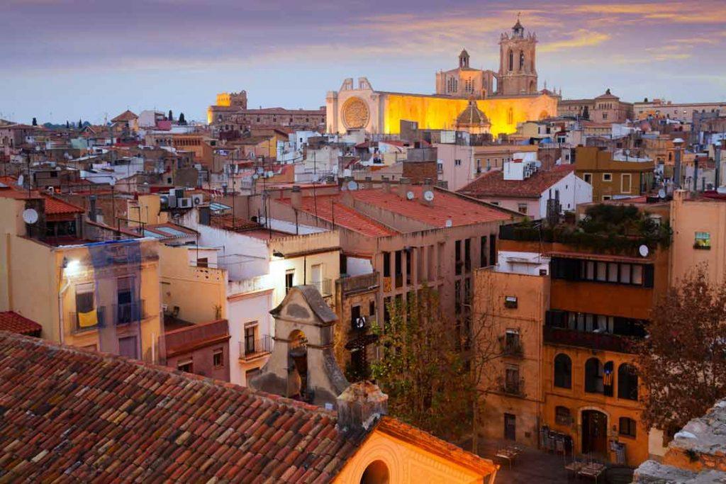 tarragona spain city